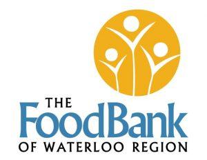 image of the FoodBank Waterloo Region logo
