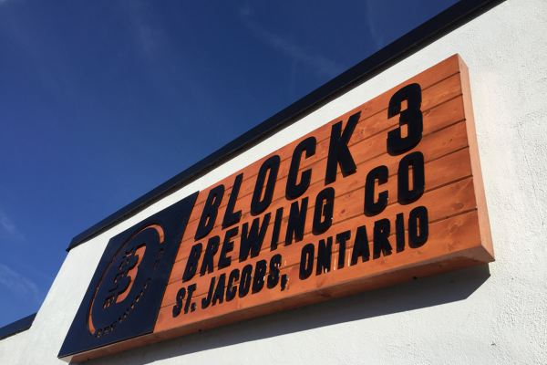 Block Three Brewing Company