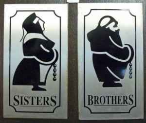 Brother's and sisters