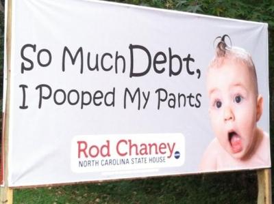 Pooped My Pants