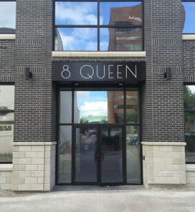 8Queen