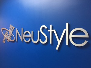 NeuStyle Solutions Ltd Interior Sign