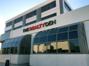 The Realty Den