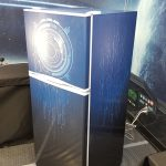image of the Fridge Graphic Wrap at CTRL V
