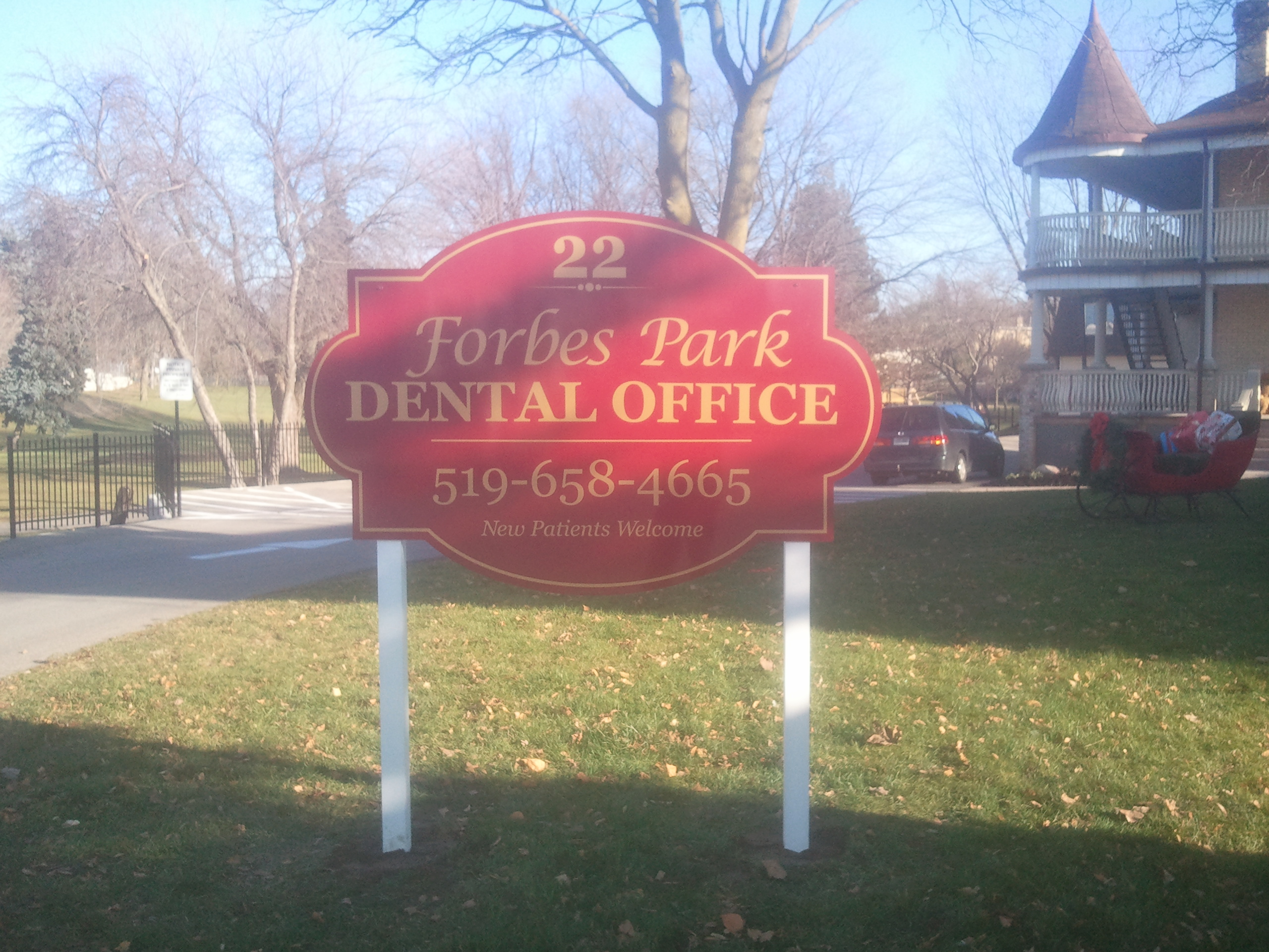 Park Ave Dental Clinic