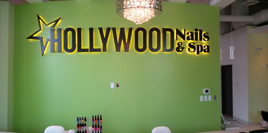 Hollywood Nails & Spa
