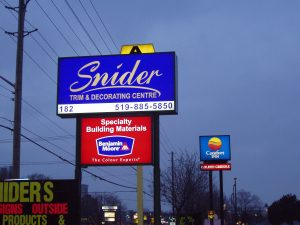 Snider Trim & Decorating