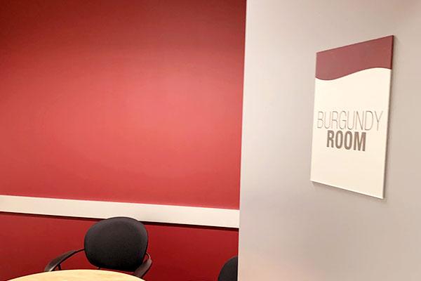 Office Room Name Ideas from www.westmountsigns.com