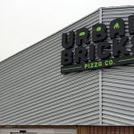 image of the Channel Letter Sign for Urban Bricks