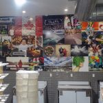 image of the Wall Graphics for Urban Bricks