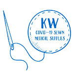 KW COVID-19 sewn Medical Supplies