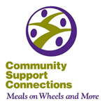 Community Support Connections Meals on Wheels