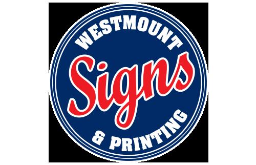 Westmount Signs & Printing