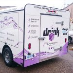 Stickers & Vinyl Graphics