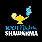 1001 Nights Shawarma